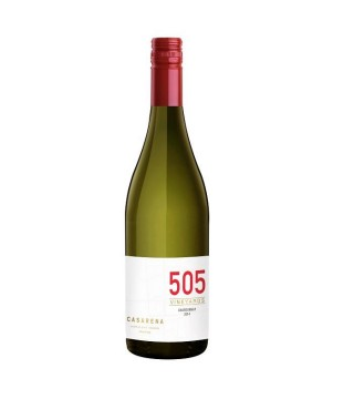 Casarena 505 Vineyards  2015