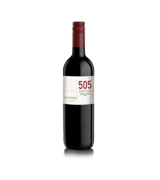 Casarena 505 Vineyards  2014