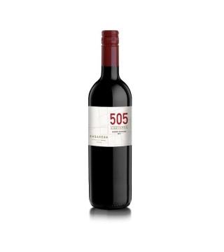 Casarena 505 Cabernet Sauvignon 2014