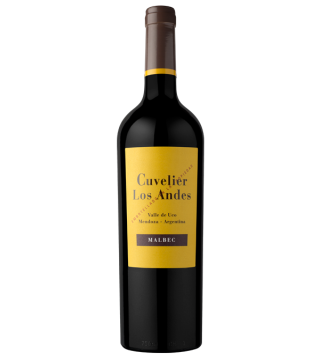 Cuvelier Malbec 2014
