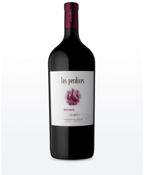 Las Perdices Malbec 375ml ea