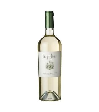 Las Perdices  Sauvignon Blanc 2016