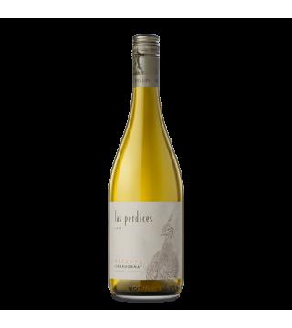 Las Perdices Chardonnay Reserva 2019