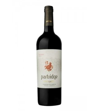 Las Perdices Partridge Malbec  2018